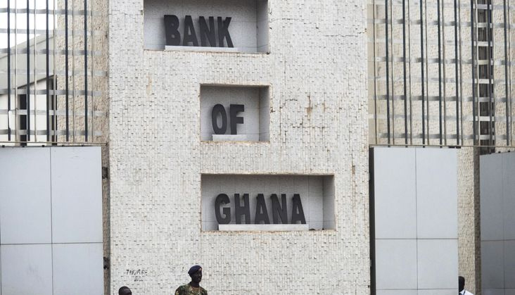 The Ghana Offshore Banking dream