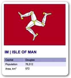 Isle of Man Banks